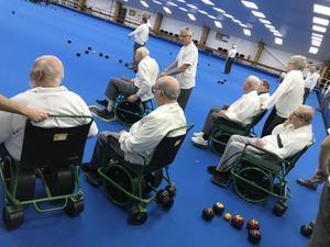 Essex County Bowling Club